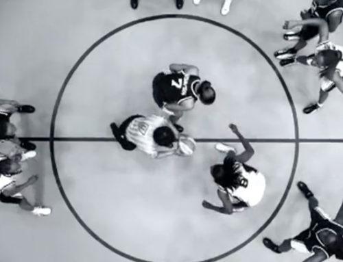 WNBA JumpBall