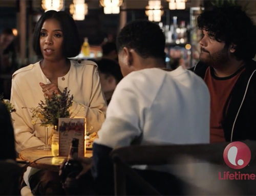 Love By The 10th Date – Clip
