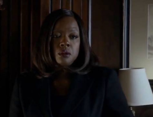 "How To Get Away With Murder ""Nobody Roots For Goliath"""