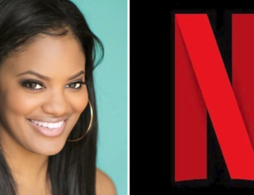 Nzingha Stewart To Direct Netflix Limited Series 'From Scratch'