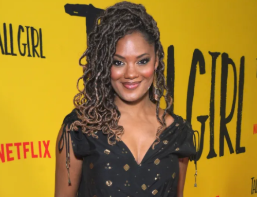 From Scratch: Director Nzingha Stewart Tapped for New Limited Series From Netflix